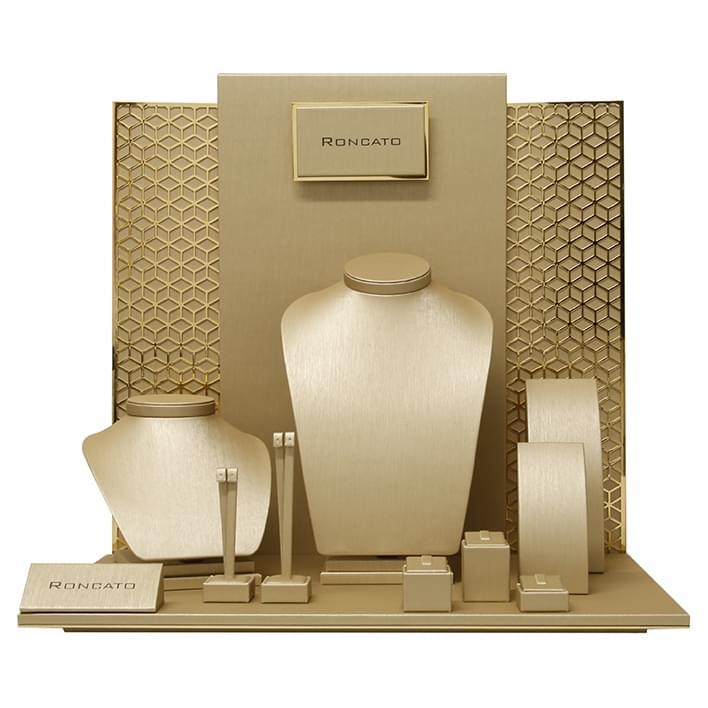 Vetrine per gioiellerie - 06roncato