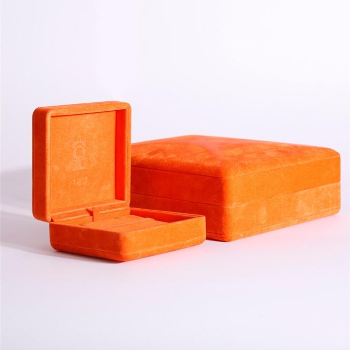 Astucci per gioielli - 50 arancione