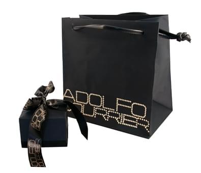 ADOLFO COURIER