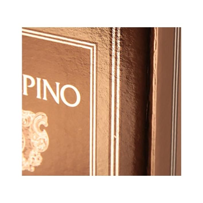 Wine & Spirits - Calepino 2