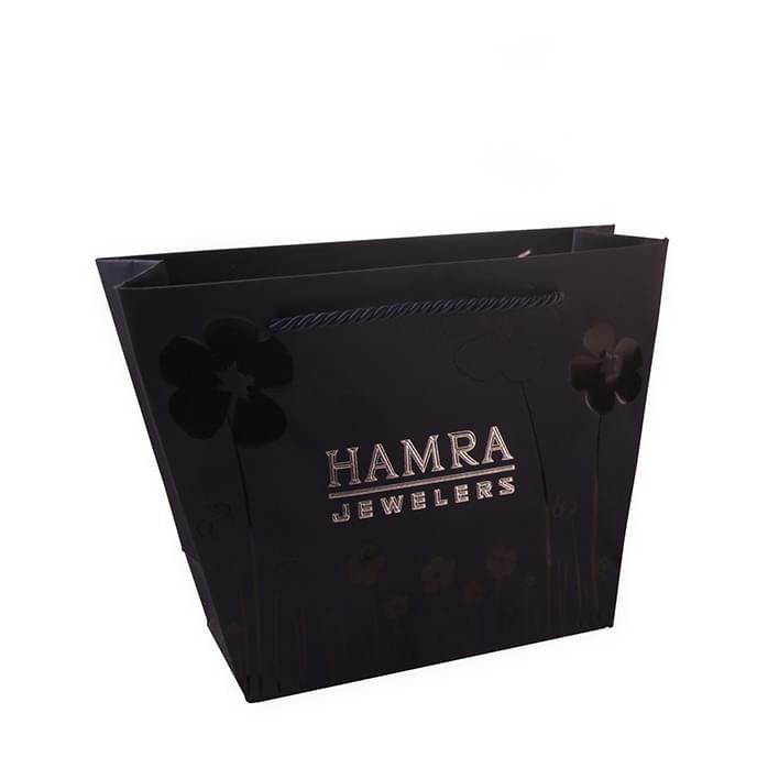Shopper personalizzate - Capri 2