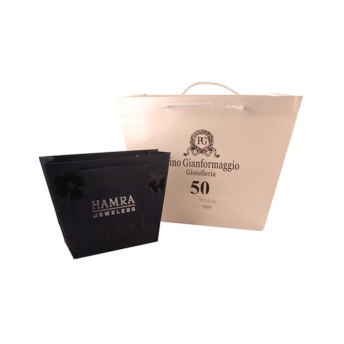 Shopper personalizzate - Capri