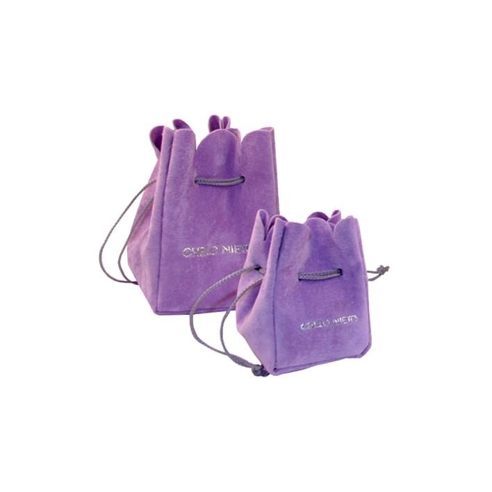 Pochette portagioielli - carol 2