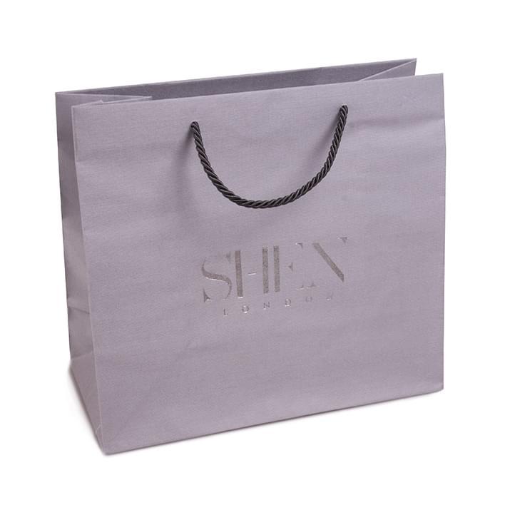 Shopper personalizzate - Cotone 4