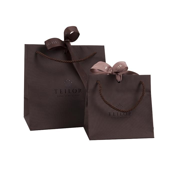 Shopper personalizzate - Cotone