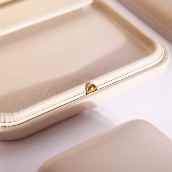 Astucci per gioielli - dettaglio