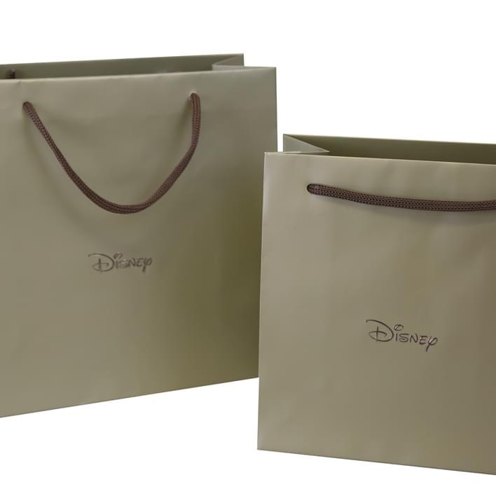 Shopper personalizzate - disney