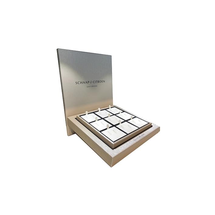 display couvette - Espo  SC