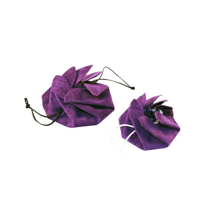 Pochette portagioielli - Flower