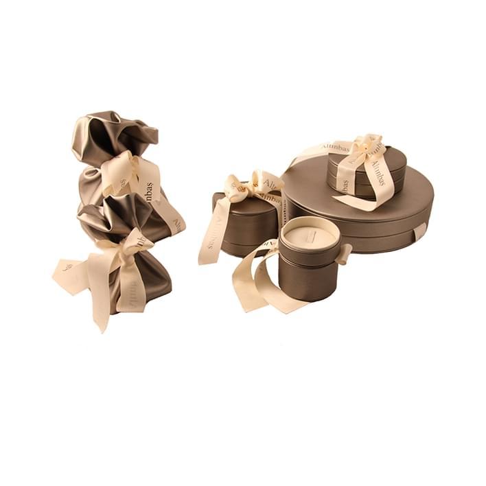Astucci per gioielli - Girotondo 5