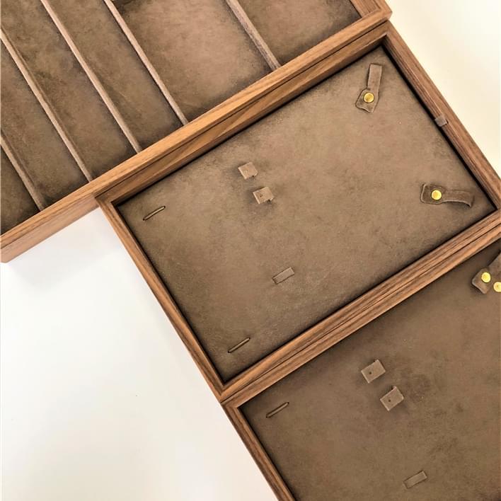 vassoi cassettiere valige  - IMG 4821