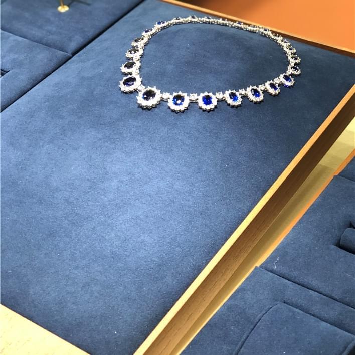 Vetrine per gioiellerie - IMG 8888