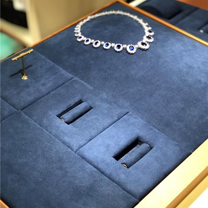 Vetrine per gioiellerie - IMG 8892