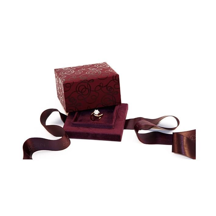 Astucci per gioielli - Line Gold 2