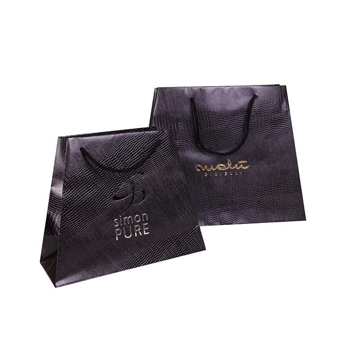 Shopper personalizzate - Pellaq