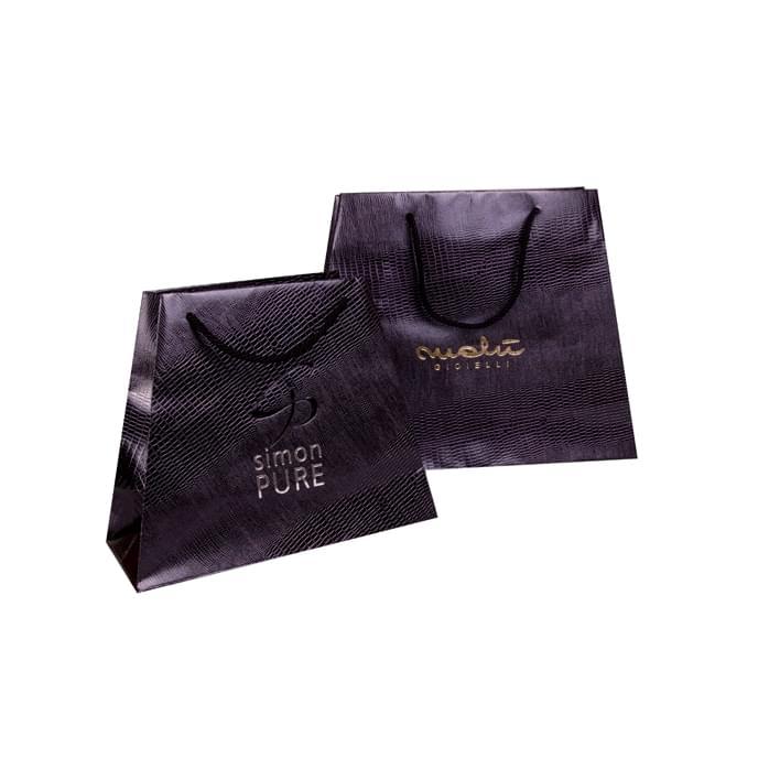 Shopper personalizzate - pelleq