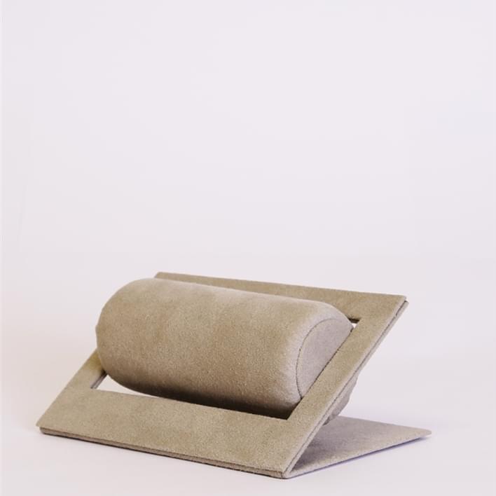 Espositori per gioielli - pettorina cuscino