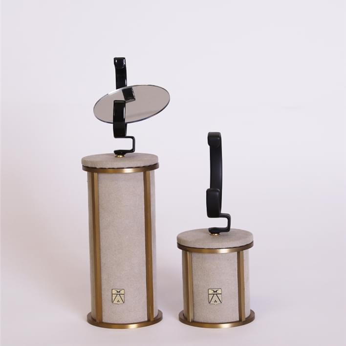 Espositori per gioielli - porta orologi nuovi dritto