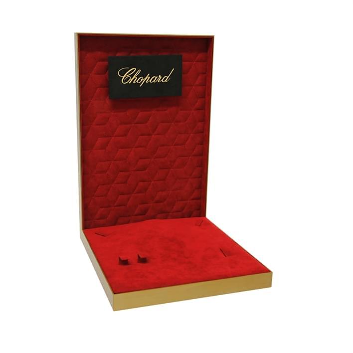 Vetrine per gioiellerie - portofino1