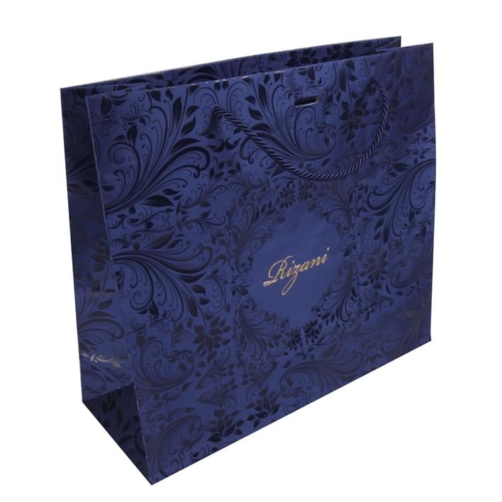 Shopper personalizzate - Rizani