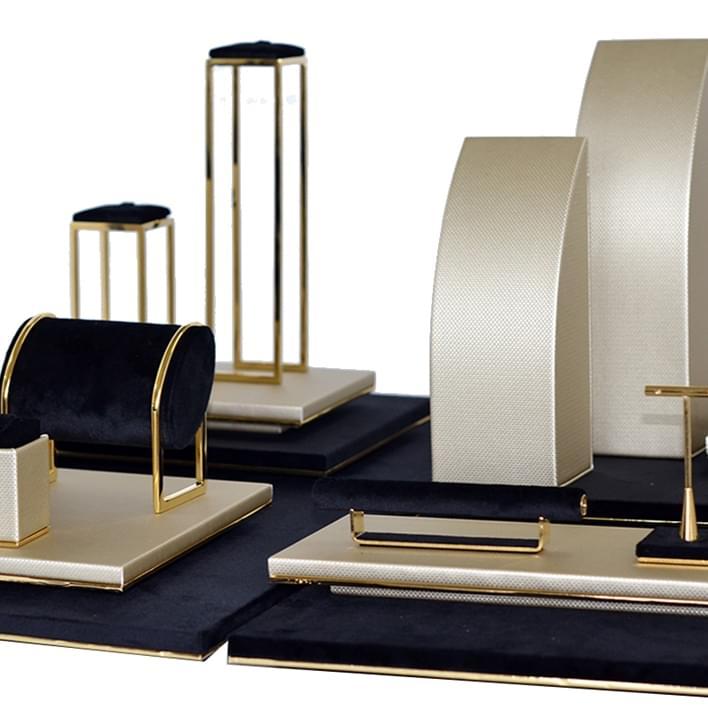 Set Vetrine - s-gold