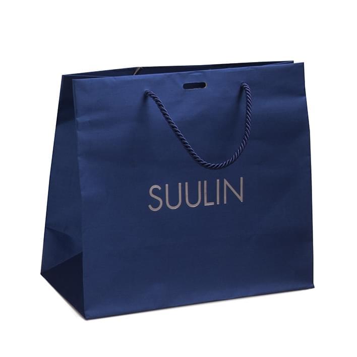 Shopper personalizzate - Setalux 2