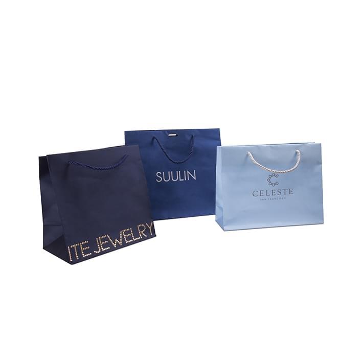 Shopper personalizzate - Setalux 3