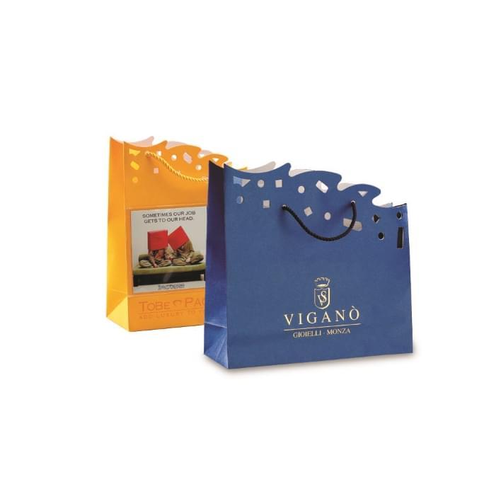 Shopper personalizzate - SHOPPING ONDA