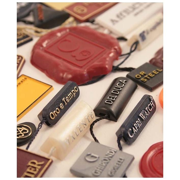 Accessori - Sigilli in plastica