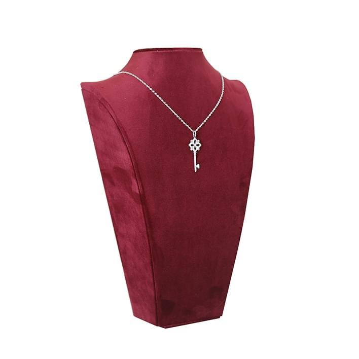 Espositori per gioielli - Sospiro-Collo