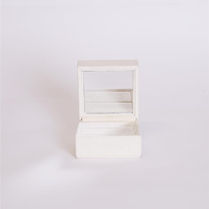 Espositori per gioielli - specchio anello