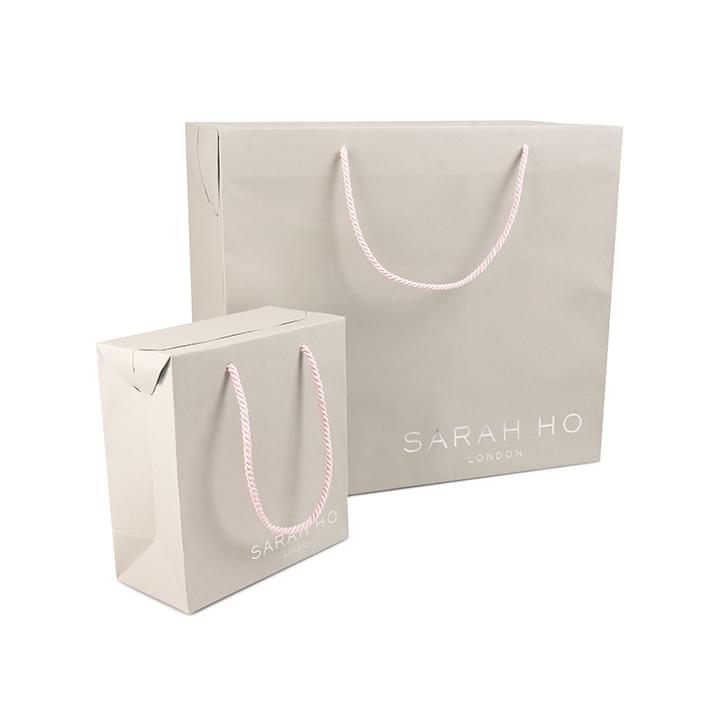Shopper personalizzate - Sprint
