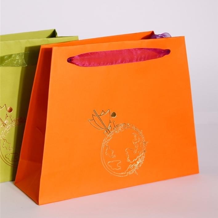 Shopper personalizzate - trapezio