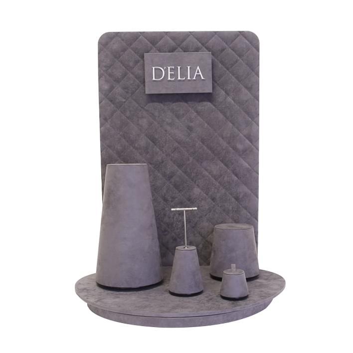 Vetrine per gioiellerie - vetrina barcelona D'ELIA