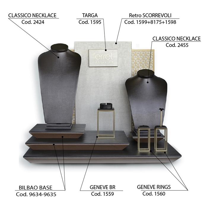 Set Vetrine - vetrina-bilbao